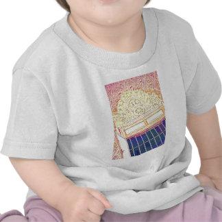 Khmer Temple Window T Shirts