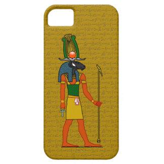 Khnum, Ancient Egyptian God iPhone SE/5/5s Case