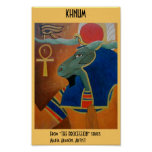 Khnum Poster
