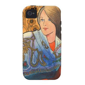 Khokhloma Case-Mate iPhone 4 Cases