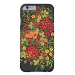 khokhloma iPhone 6 case