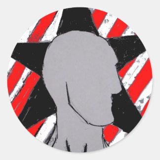 KHS- Sticker