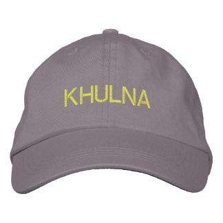 Khulna Cap