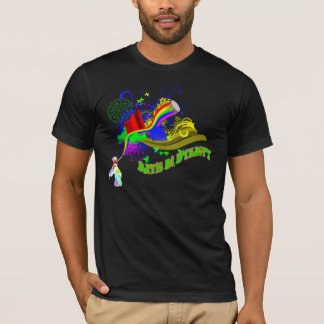 Khunda Explosion T-Shirt