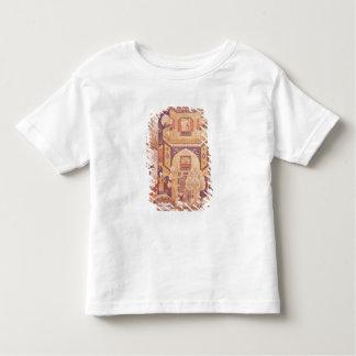 Khusrau in front of the Palace of Shirin Toddler T-shirt