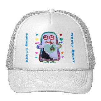 Khute Ghost Triple Eeek! Hat