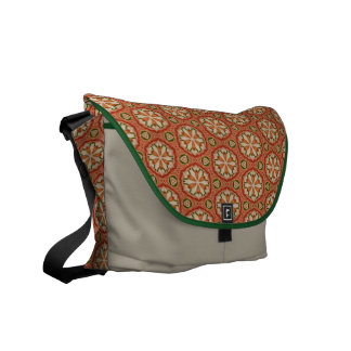 Khyber Crush Courier Bags