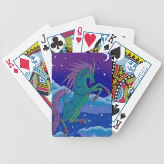 ki-lyn bicycle playing cards