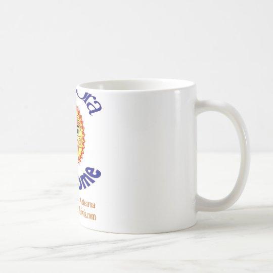 Kia Ora, Welcome Coffee Mug