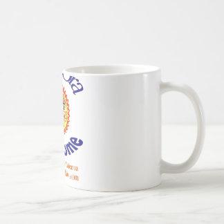 Kia Ora, Welcome Mug