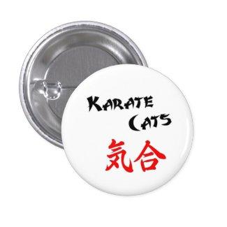 ...KiAi! Button