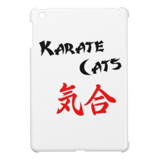 ...KiAi! Case For The iPad Mini