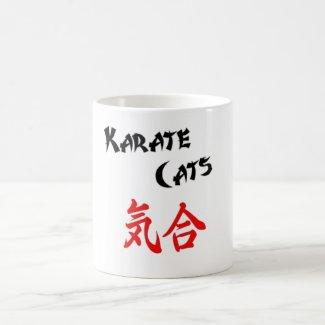 ...KiAi! Coffee Mug