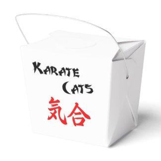 ...KiAi! Favor Box