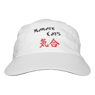 ...KiAi! Headsweats Hat