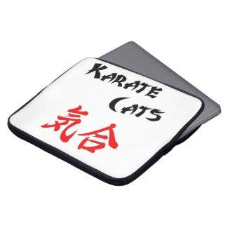 ...KiAi! Laptop Computer Sleeves