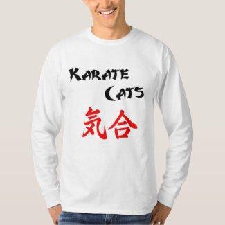 ...KiAi! Shirt