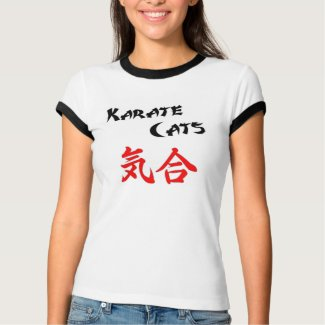 ...KiAi! T Shirt