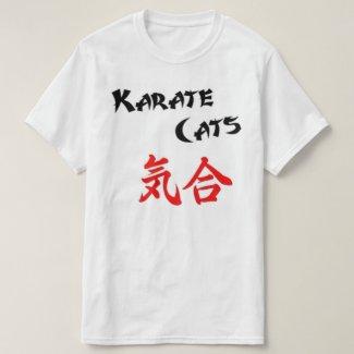 ...KiAi! T-shirt