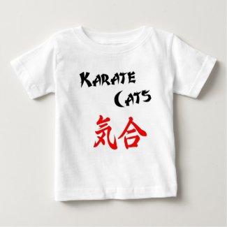 ...KiAi! Baby Tee Shirt