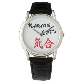 ...KiAi! Wristwatches