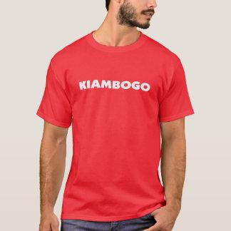 kiambogo red T-Shirt