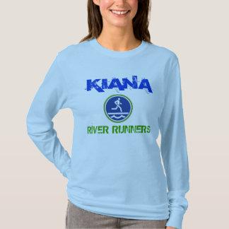 Kiana River Runner T-Shirt