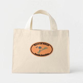 Kiawah Island. Canvas Bags