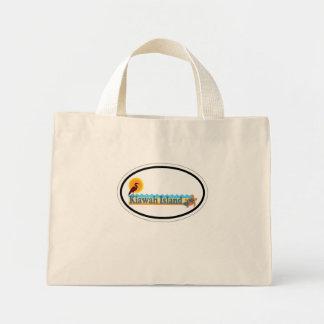 Kiawah Island. Bag
