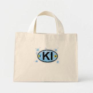 Kiawah Island. Canvas Bag