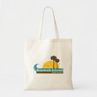 Kiawah Island. Tote Bag