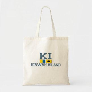 Kiawah Island. Bolsa