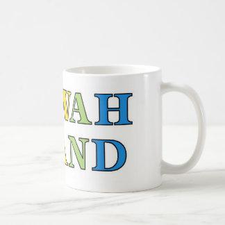 Kiawah Island Coffee Mug