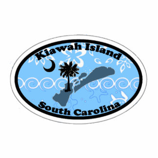 Kiawah Island. Escultura Fotografica