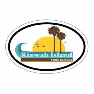 Kiawah Island. Escultura Fotográfica