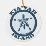 Kiawah Island. Ornament