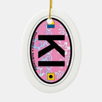 Kiawah Island Ornament