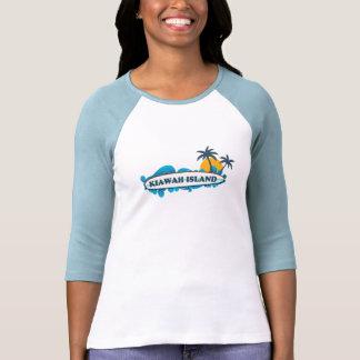 Kiawah Island. Camisetas