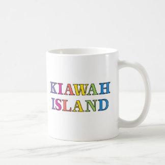 Kiawah Island SC Coffee Mug