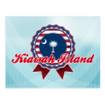 Kiawah Island, SC Tarjetas Postales