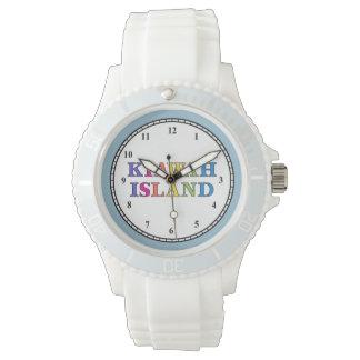 Kiawah Island Wristwatches