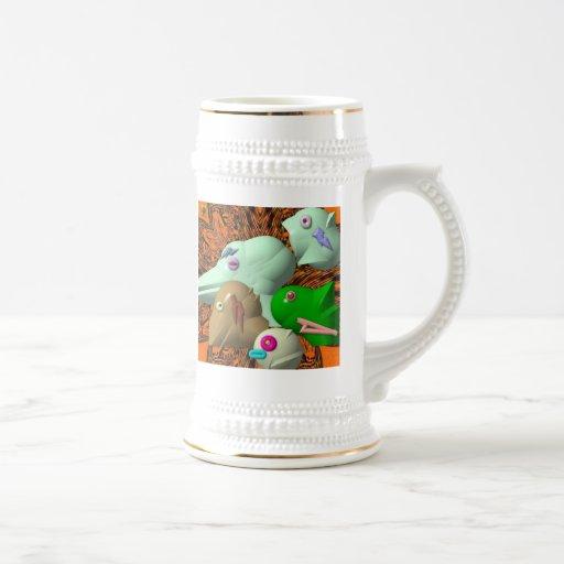 Kibbies Coffee Mug