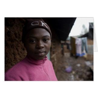 Kibera, Kenya Cards
