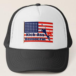 Kick-Ass Democrat Party Hat