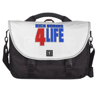 KICK BOXING 4 LIEE BAGS FOR LAPTOP