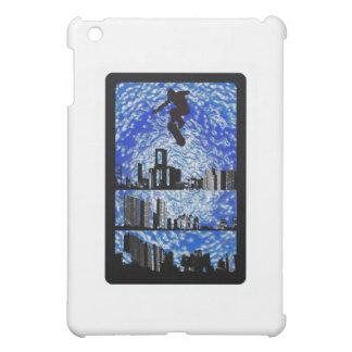 Kick Flip Fluid iPad Mini Covers