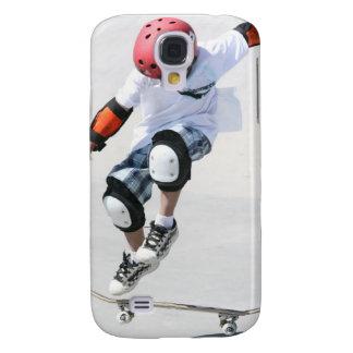 Kick Flip Skateboarding Speck iPhone 3 Case