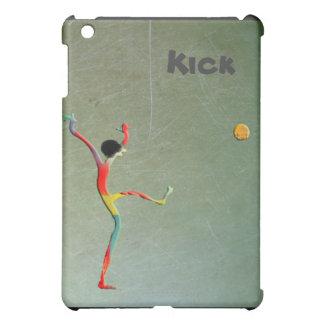 Kick Case For The iPad Mini