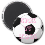 kick it kodi magnet