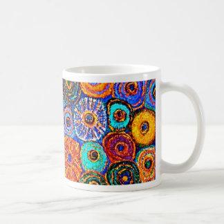 KICK IT UP! COFFEE MUG